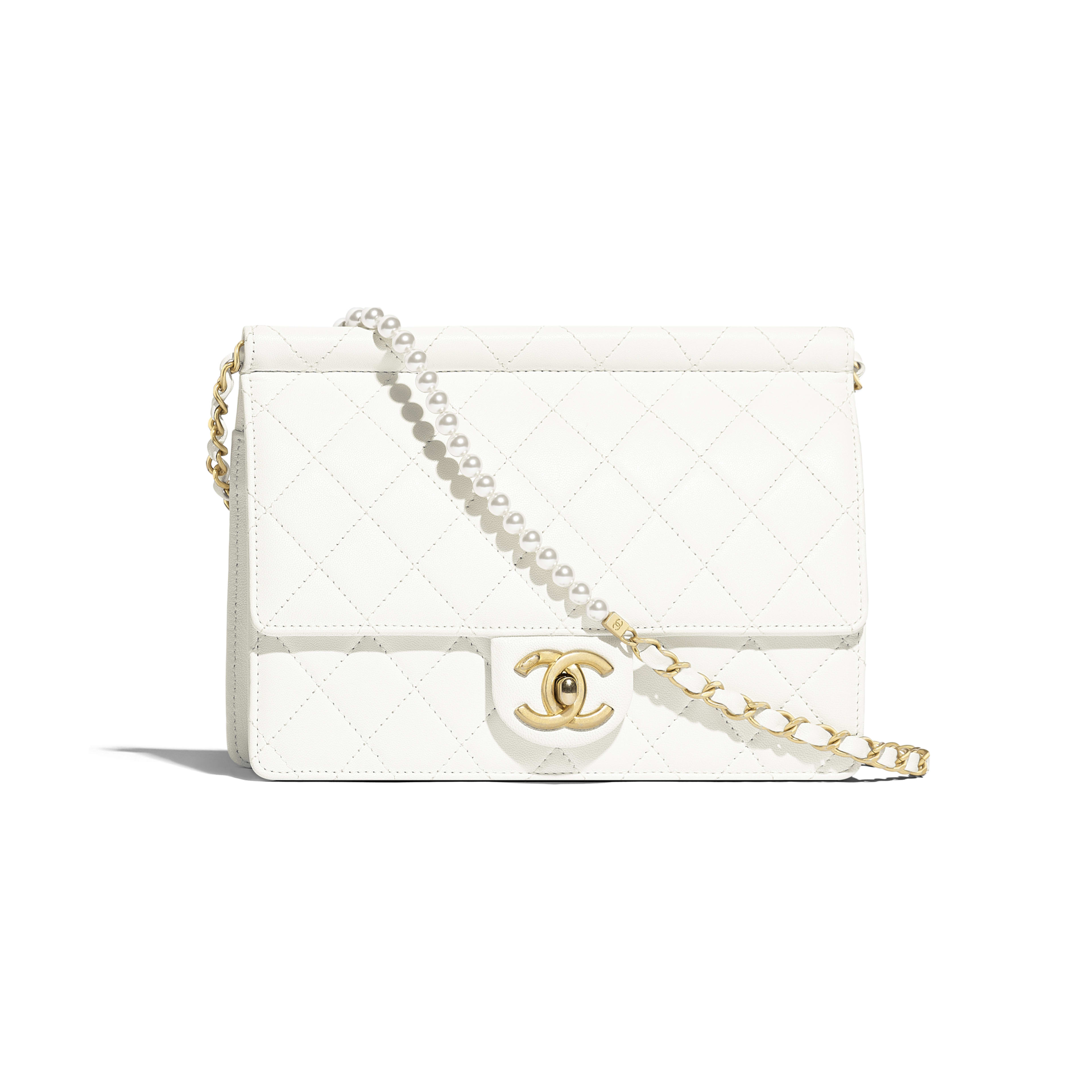 What is the price of a Chanel bag in 2019? – Haya Glamazon