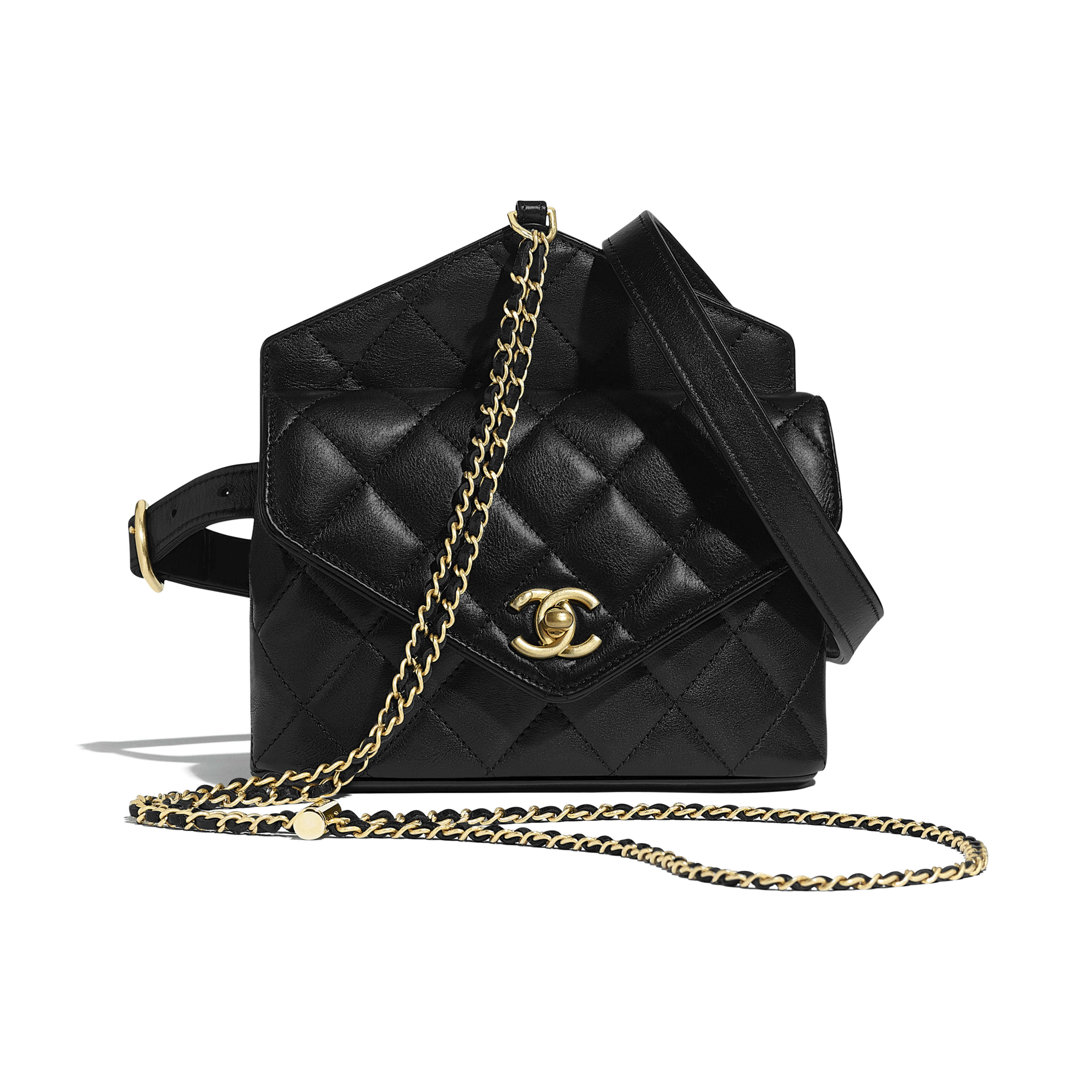 3 Beautiful Chanel Bags For 2019 (Including Prices) – Haya ...